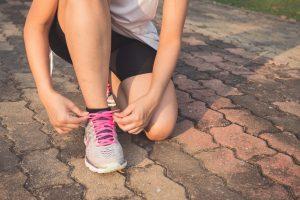 Dlaczego wybór butów sportowych jest tak ważny?