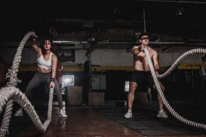 Strój na siłownię - co najlepiej założyć?
