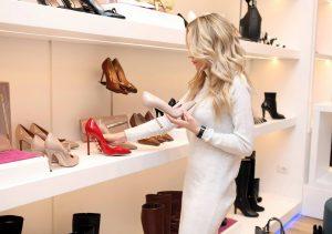 Buty, które potrzebuje każda kobieta!