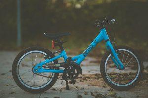 Na co zwracać uwagę kupując rower dla dziecka?